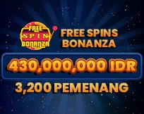 HB Spin Bonanza