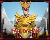 Garudaman