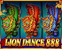 Lion Dance 888