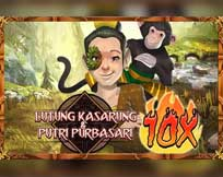 Lutung Kasarung & Putri Purbasari
