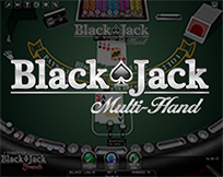 Blackjack Multihand