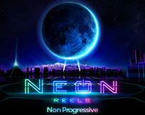 Neon Reels - non progressive