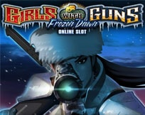 Girls With Guns II - Frozen Dawn