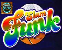 Instant Win Card Selector - Slam Funk