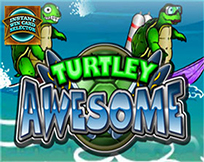 Instant Win Card Selector - Turtley Awesome