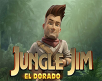 Jungle Jim - El Dorado