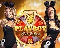 Playboy Gold Jackpots