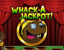 Instant Win Card Selector - Whack-a-Jackpot